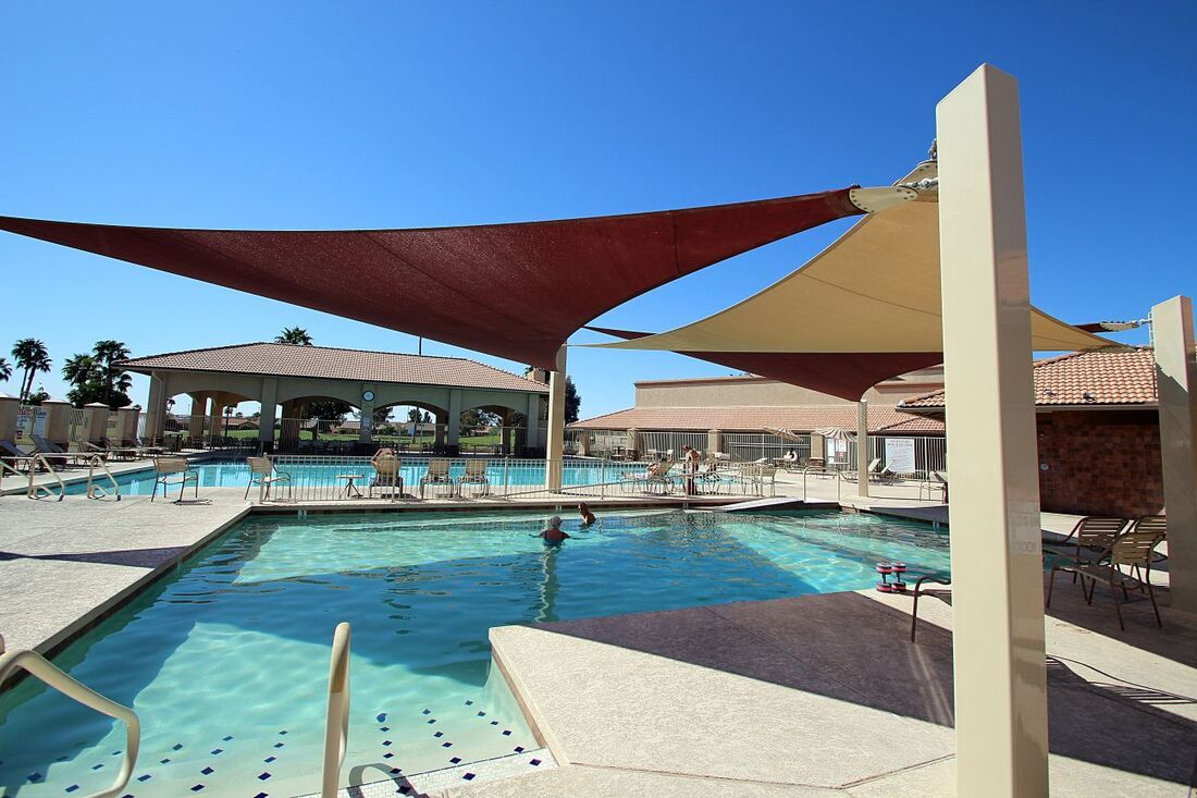 commercial shade sails az